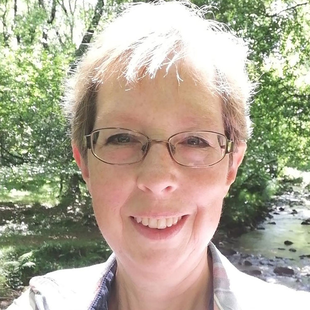Rosie Mead - FOUNDER, DIRECTOR